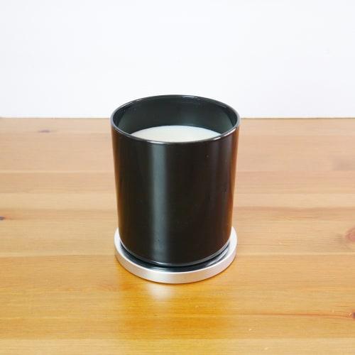 Archipelago Black Amber Jar Manly Smelling Candles