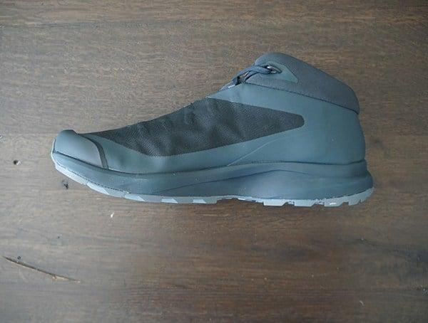 Arcteryx Aerios Fl Mid Mens Gore Tex Shoes For Hiking Technical Terrain