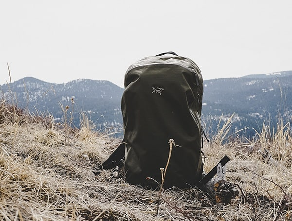 Arcteryx Granville 16 Zip Backpack Review