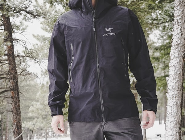 Arcteryx Zeta Lt Jacket For Men Review