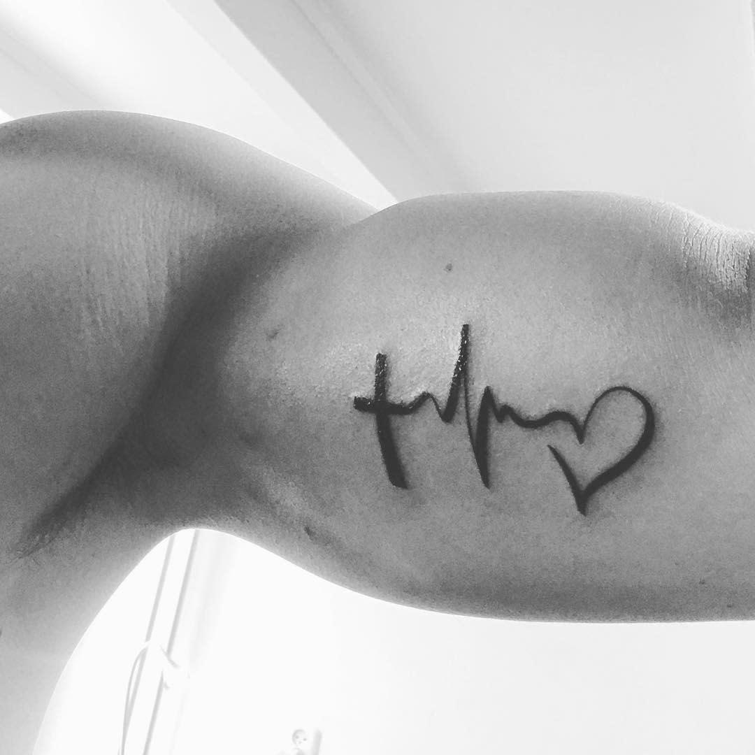 arm faith hope love tattoos publisjon