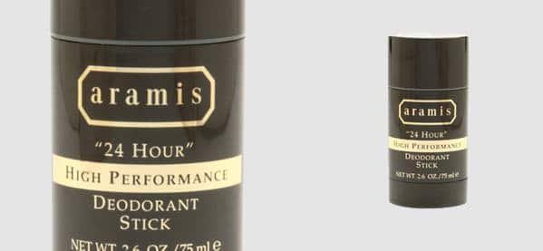 Aramis 24 Hour High Performance Deodorant For Men