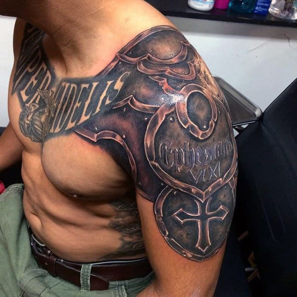 Marine Corps Tattoo Ideas