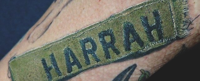 90 Army Tattoos For Men – Manly Armed Forces Design Ideas