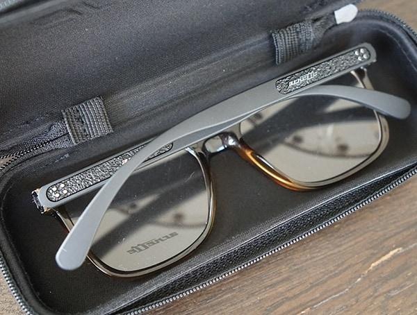 Arnette Ashland An7127 Eyeglasses In Factory Case