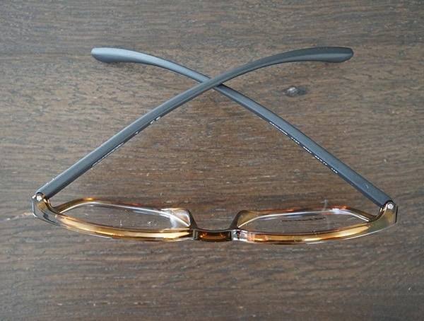 Arnette Ashland An7127 Glasses For Men Top View