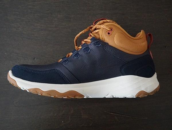 Arrowood 2 Mid Waterproof Sneaker Boot For Men With Floatlite Technology