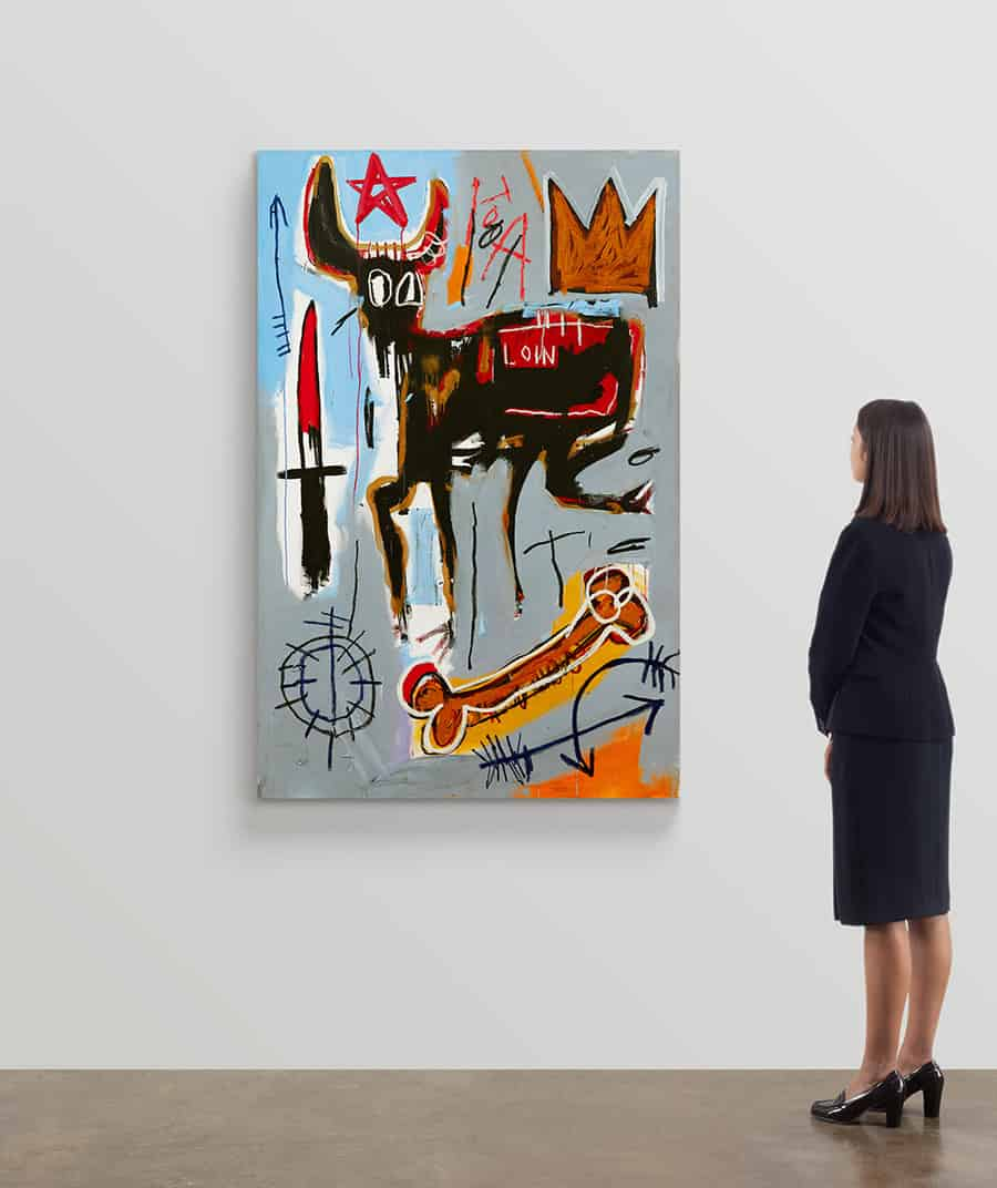 Invest 250k in Fine Art Today With Masterworks