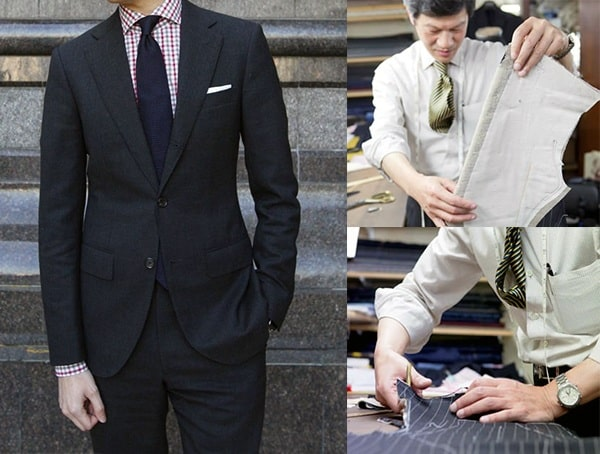 Ascot Chang Best Suit Brands For Men