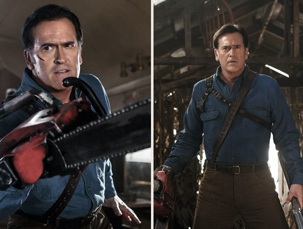 ash evil dead best mens halloween costumes