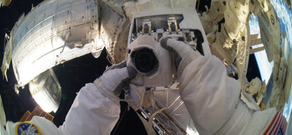 Astronaut Dream Jobs For Men