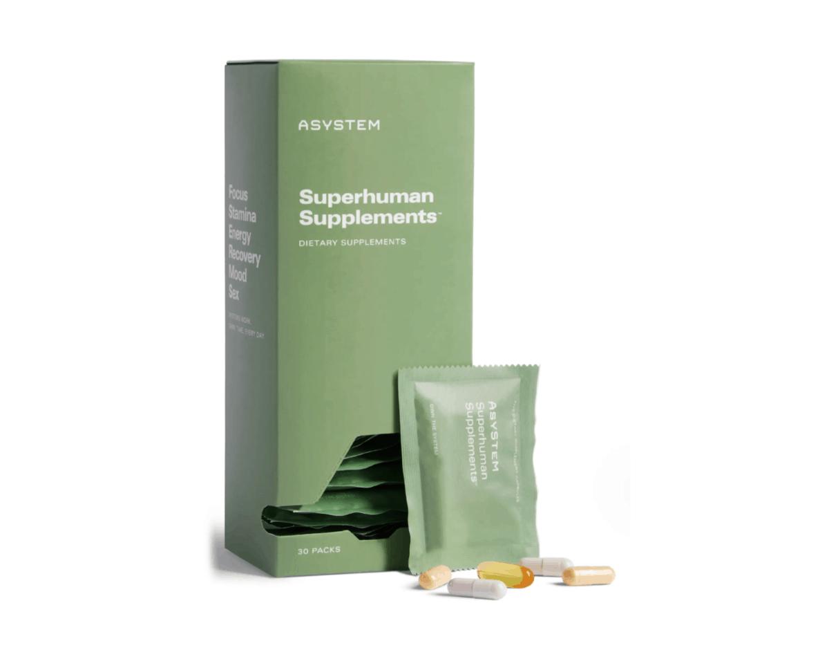 asystem-supplement