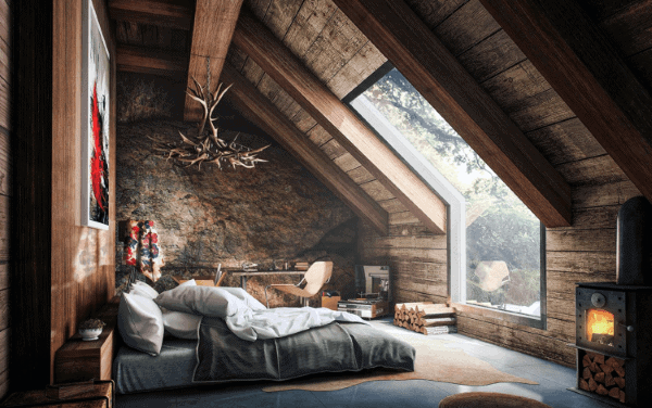cool cozy bedroom ideas