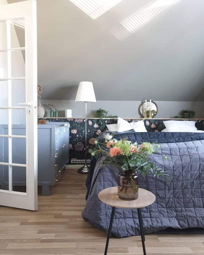 attic cute bedroom ideas tinnila