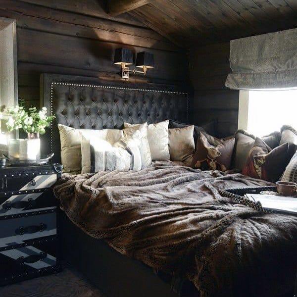 Attic Into Bedroom