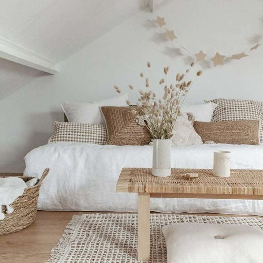 Attic Room Girls Bedroom Ideas Graceinteriorinspo