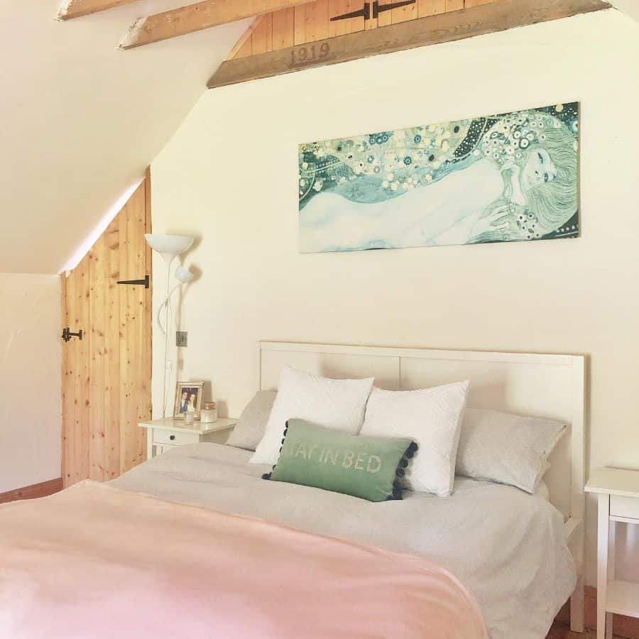 Attic Room Girls Bedroom Ideas Myloftandme