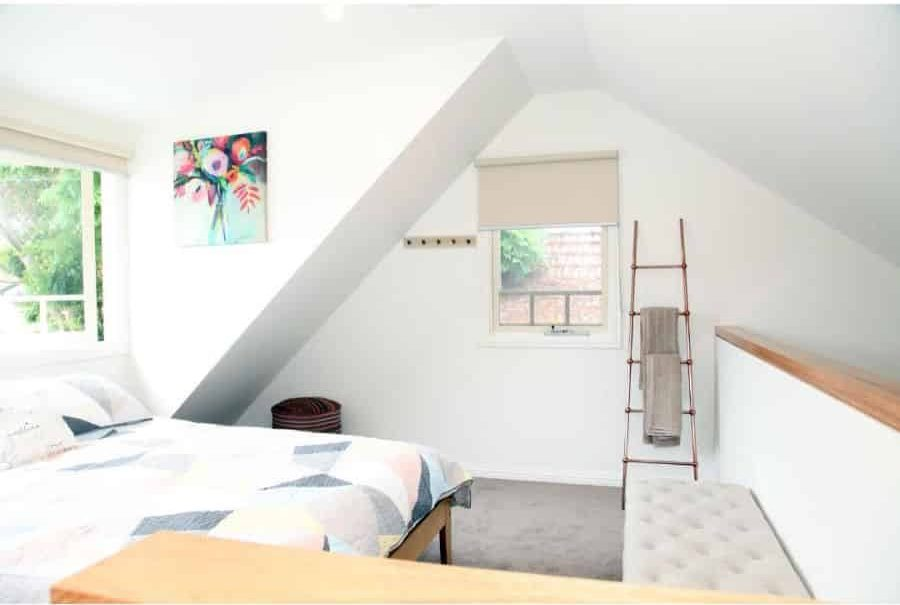 Attic Room Loft Room Guest Bedroom Ideas Forgeworx.com.au