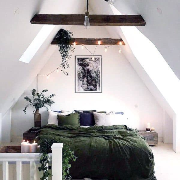 Attic To Bedroom Conversion
