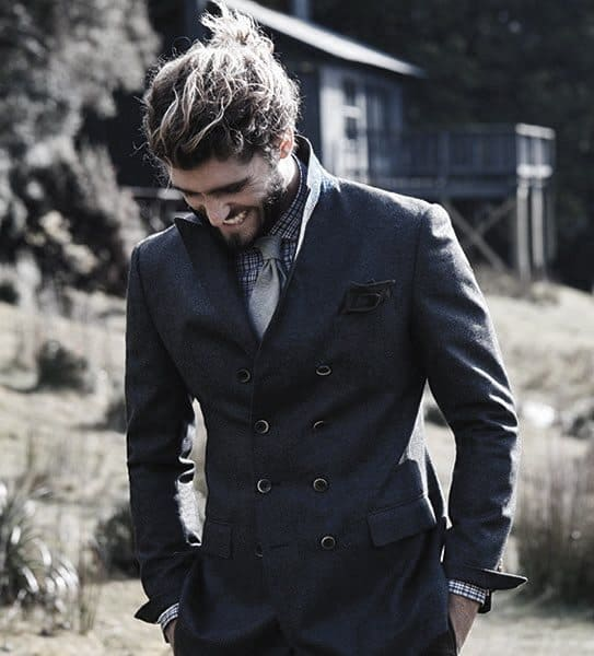 Attractive Male Trendy Outfits Styles