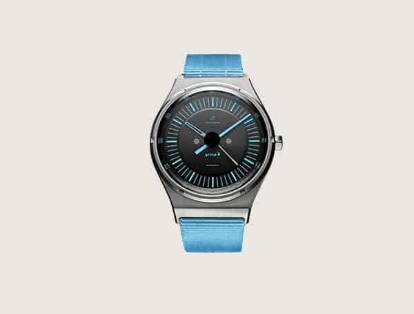 Autodromo Group B Automatic Blue Cool Watches For Men