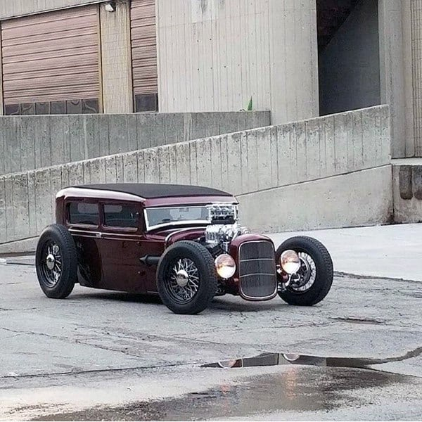 Automotive Rat Rod Ideas