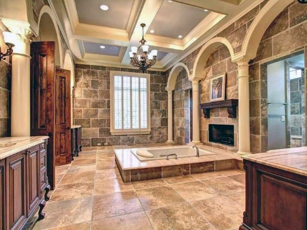 Awesome Bathroom Ceiling Ideas