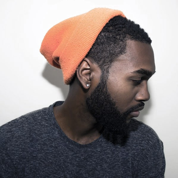 Awesome Beard Styles For Black Guys