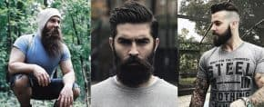 60 Awesome Beards For Men – Masculine Facial Hair Ideas
