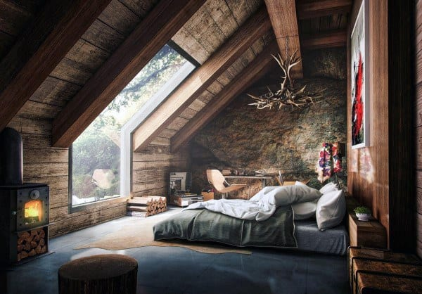 Top 70 Best Awesome Bedrooms - Restful Retreat Interior Design Ideas