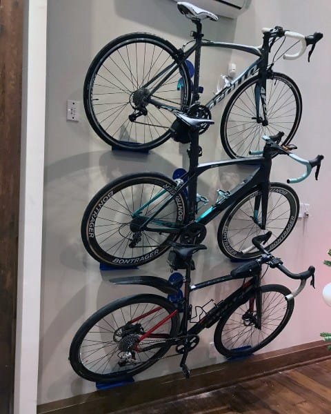 Awesome Bicycle Storage Ideas
