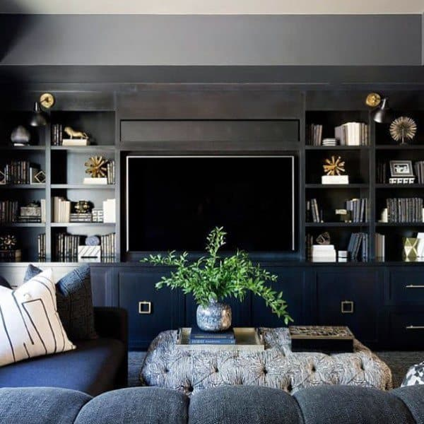 Awesome Bookcase Book Storage Ideas