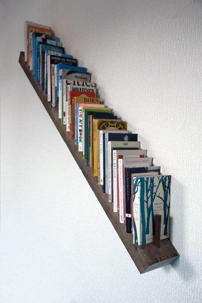 Awesome Bookshelf Ideas