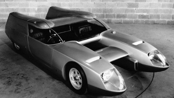 Top 90 Strangest Cars Ever Made World S Most Unusual