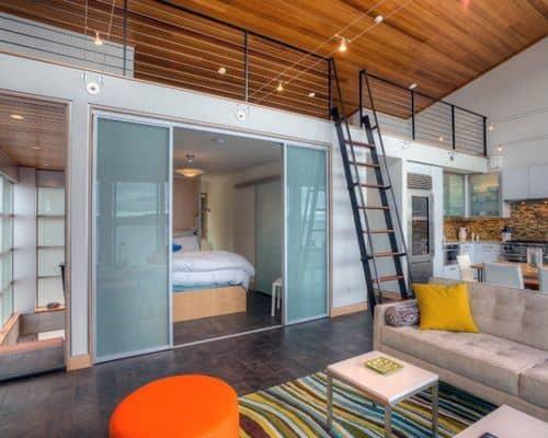 Awesome Designs Loft Ideas
