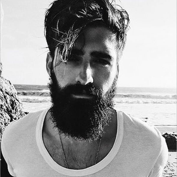 Awesome Facial Hair Manly Male Beard Style Ideas
