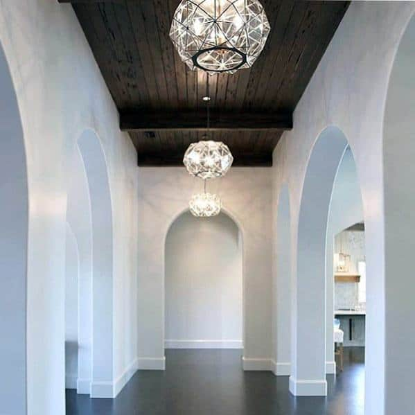 Lighting For Hallway: Top 60 Best Hallway Lighting Ideas