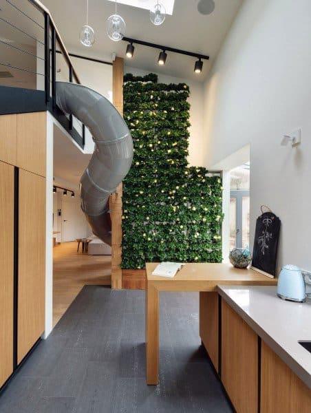 Awesome Indoor Slides