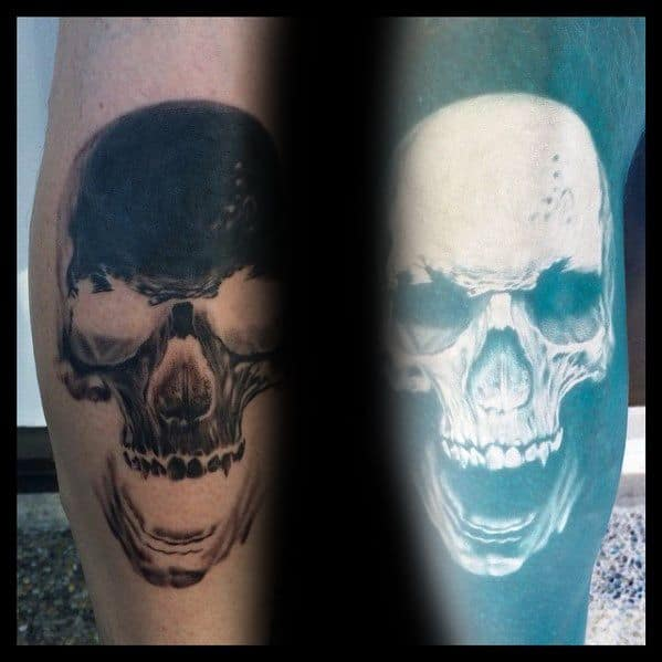 Awesome Inverted Tattoos For Men