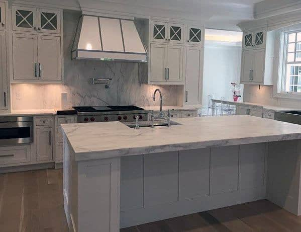 Awesome Kitchen Ideas Grey Color