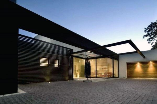 Awesome Outdoor Garage Lighting Ideas