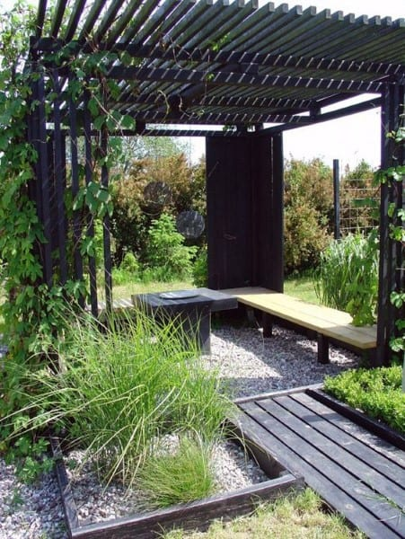Awesome Pergola Ideas For Backyard