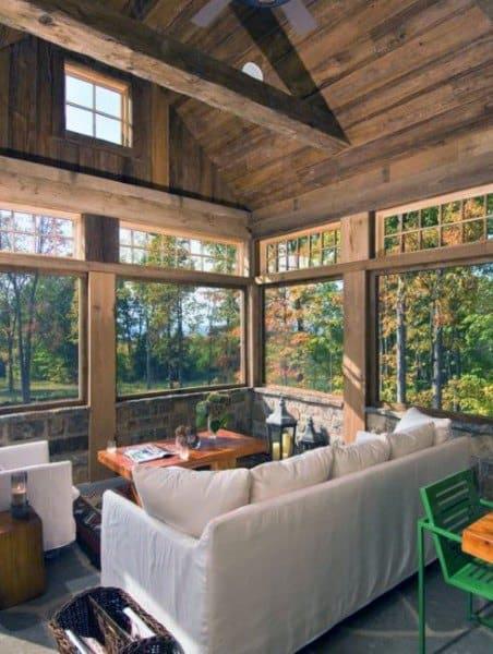 Awesome Sunroom Ideas