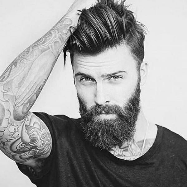 Admirable Top 75 Best Trendy Hairstyles For Men Modern Manly Cuts Short Hairstyles For Black Women Fulllsitofus