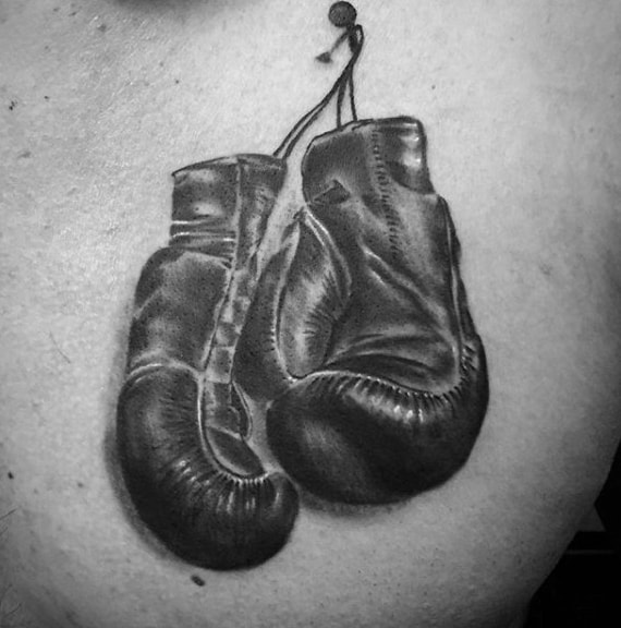 70 boxing gloves tattoo designs for men swift ink ideas rh nextluxury com Boxing Gloves Tattoo Flash Boxing Gloves Drawing