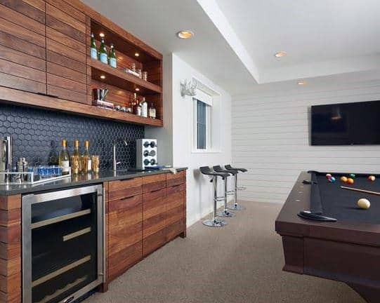 Awesome Wet Bar Ideas