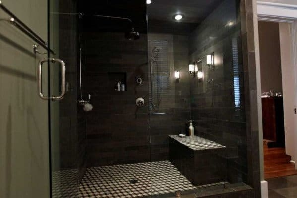 Bachelor Pad Bathroom