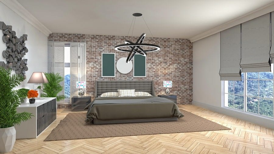 Bachelor Pad Paint Colors For Mens Bedrooms