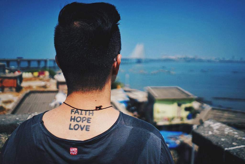 back faith hope love tattoos mikelmylo