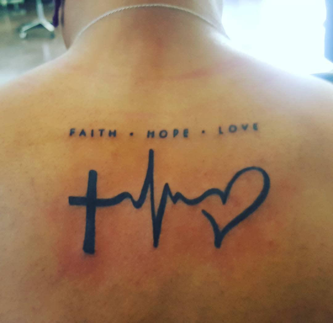 back faith hope love tattoos tha_other_purple